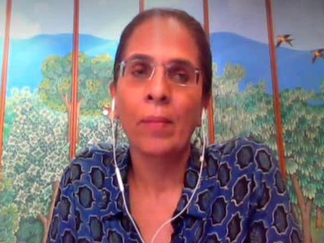 Video : Fashion Designers Need To Support Handicraft Sector: Anita Dongre