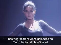 Katrina Kaif ने 'माशा अल्लाह' सॉन्ग पर यूं किया बेली डांस, खूब वायरल हो रहा Video