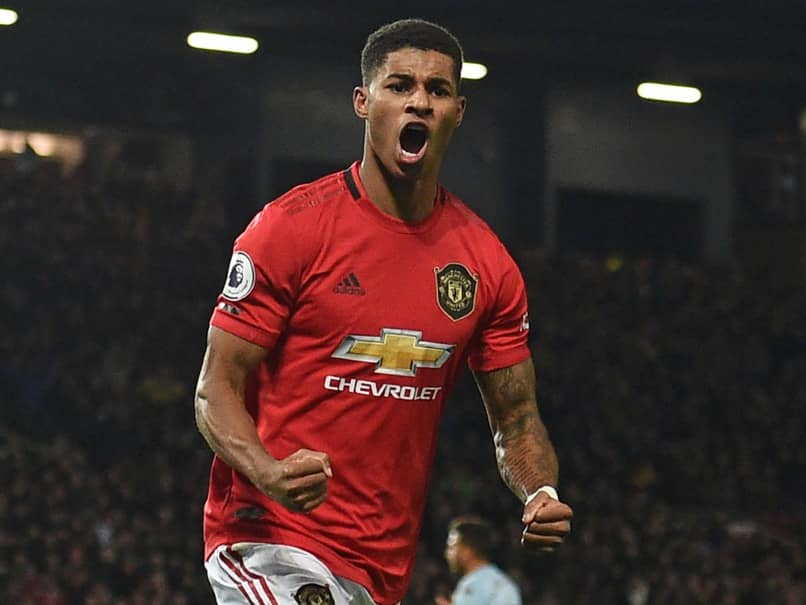 UEFA Nations League: Marcus Rashford Ruled Out For England Due To Injury
