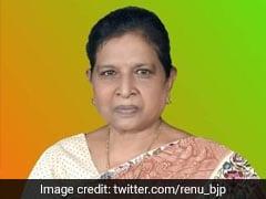 मां से मिले संघ के संस्कार, अब बिहार की पहली महिला उप मुख्यमंत्री बनीं रेणु देवी