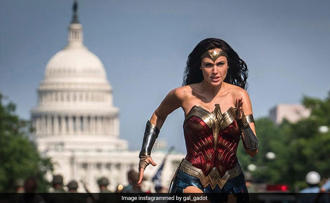 Gal Gadot's Wonder Woman 1984 To Premiere On HBO Max And In Theatres On Christmas
