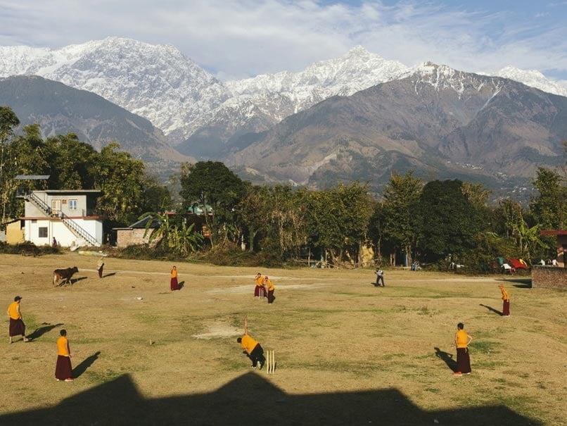 Australia Cricket Great Steve Waugh Captures Spirit Of India Through Camera Lens