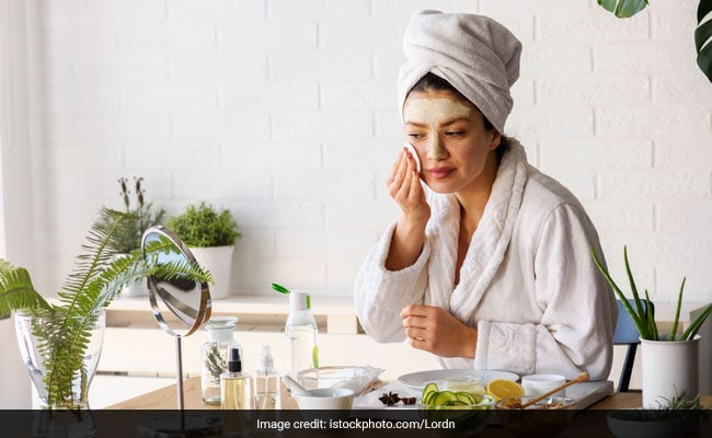 Body Spa at Home: Pamper Yourself with Natural Ingredients