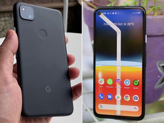 Video : Google Pixel 4a रिव्यू: दमदार कैमरा?