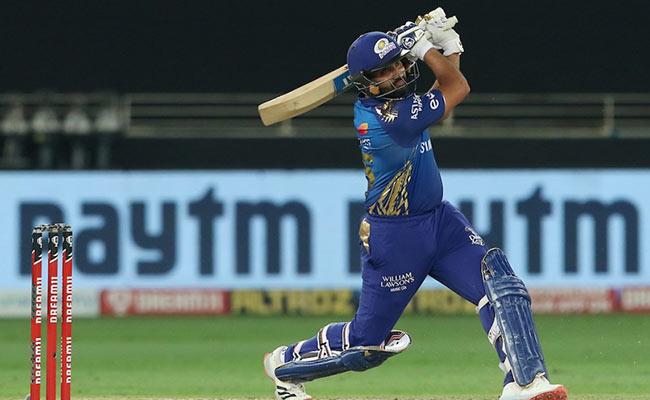 IPL Final: रोहित शर्मा ने बनाया रिकॉर्ड, आईपीएल में ऐसा कमाल करने वाले पहले कप्तान बने