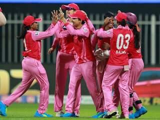 Womens T20 Challenge 2020 Final: Trailblazers Beat Supernovas By 16 Runs To Win Maiden Title