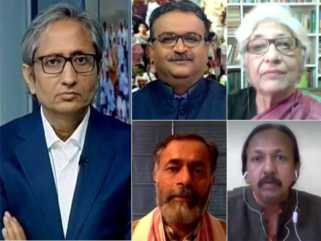 Videos : बिहार में NDA आगे, महागठबंधन को 12 सीटों का नुकसान!
