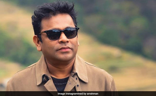 BAFTA's Breakthrough Initiative Ambassador AR Rahman Is Looking Forward To Seeing 'Brilliant Talent'