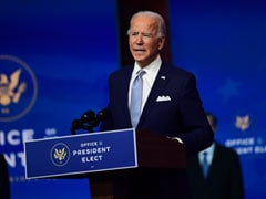 Joe Biden Urges US Congress To Pass Covid Aid Package, Promises More Action