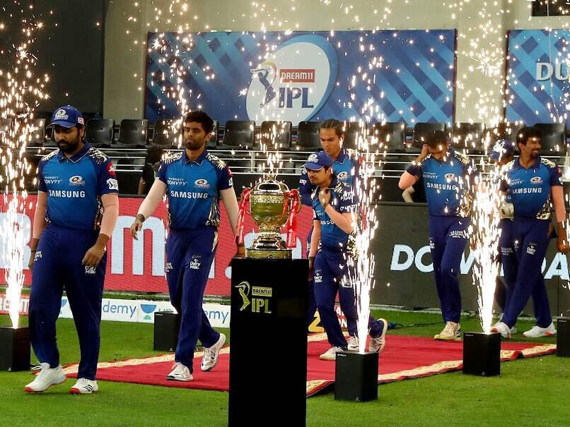 IPL Finals: A Look Back