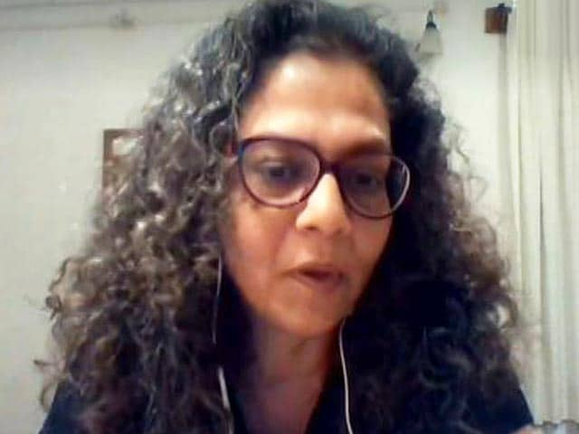 Video: Nivedita Banerji From Samaj Pragati Sahayog On The impact Of COVID-19 On Artisans