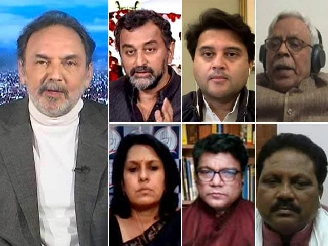 Video : Bihar Thriller: NDA Ahead, Tight Contest For Single-Largest Party