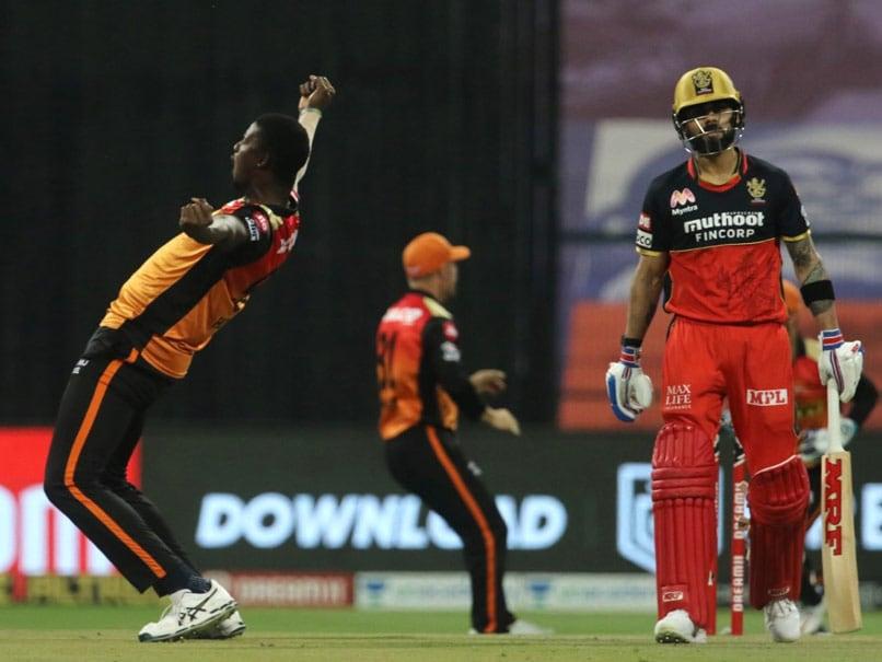 IPL 2020: Virat Kohli Couldn't Match High Standards He Has Set With Bat, Says Sunil Gavaskar On RCB Exit