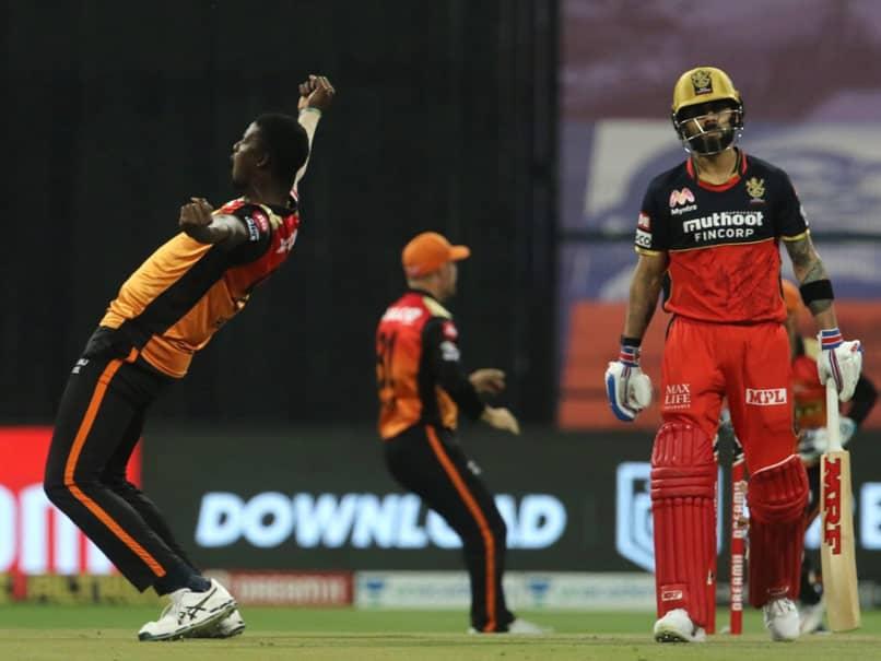 IPL 2020: Virat Kohli Couldnt Match High Standards He Has Set With Bat, Says Sunil Gavaskar On RCB Exit