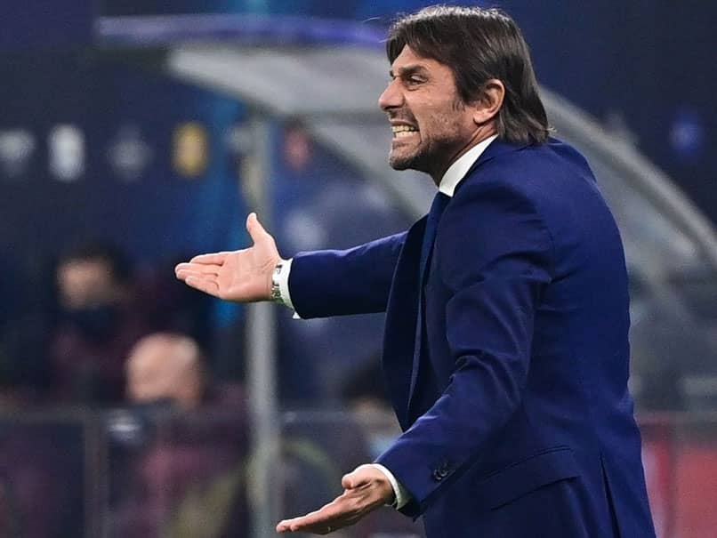 Antonio Conte In Firing Line As Inter Milan Need Champions League Miracle