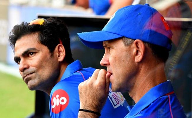 IPL 2021 Auction: मोहम्मद कैफ ने दिल्ली कैपिटल्स की रणनीति का किया खुलासा, बोले- योजनायें बन चुकी है