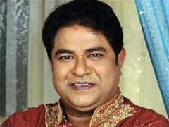 Actor Ashiesh Roy, Star Of <I>Sasural Simar Ka</I>, Dies At 55
