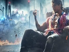 <i>Ganapath</i>: Presenting Tiger Shroff's First Look From The Action-Thriller