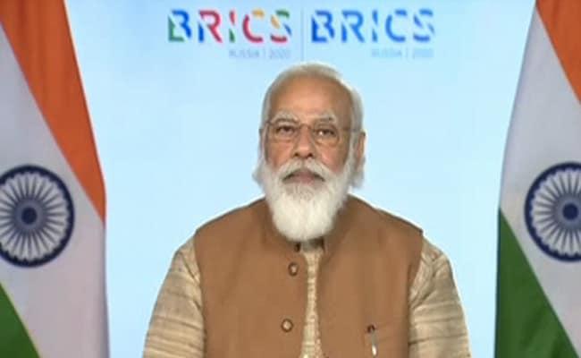 PM मोदी बोले - आतंकवाद आज विश्व के सामने सबसे बड़ी समस्या, समर्थन करने वालों को...