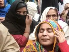 दिल्ली की नंदनगरी में बीजेपी नेता और उसके पुत्र की गोली मारकर हत्या