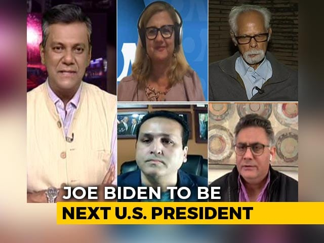 Video : US 'New Dawn' To Be Delayed By Fight Over 'Stolen Polls'?