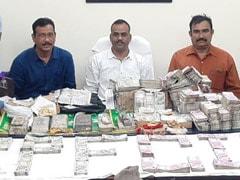 मध्य प्रदेश: रतलाम रेलवे स्टेशन से 2.29 करोड़ की नकदी और एक करोड़ की जूलरी बरामद