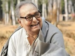 """Colossal Loss"": PM Modi Pays Tribute To Soumitra Chattejee"