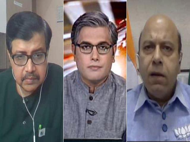 Video: COVID-19 Surge: Centre, Delhi Government Measures Enough?