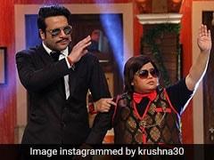 'कपिल शर्मा शो' से बाहर हुई Bharti Singh, तो कृष्णा अभिषेक बोले- उसे काम पर वापस आना ही होगा...
