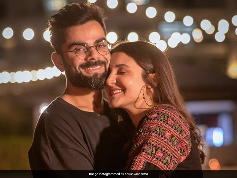 Anushka Sharma Shares Loved-Up Pictures With Virat Kohli, Gets Special Reaction From Priyanka Chopra
