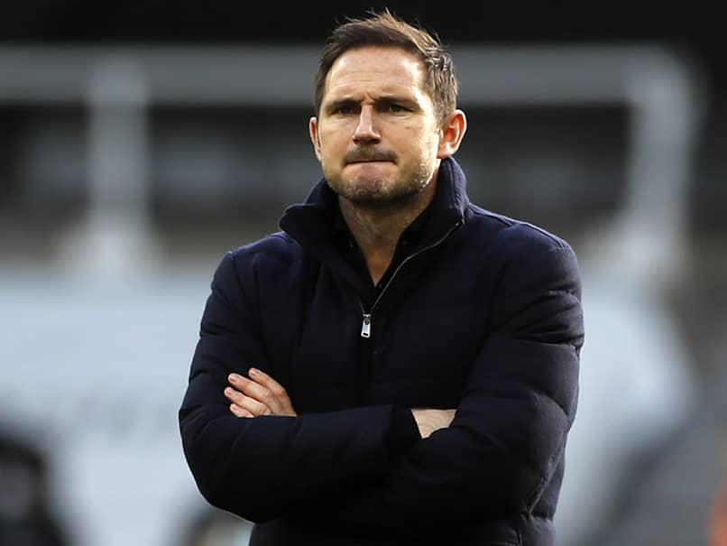 "Frank Lampard Stresses ""Respect"" For Jose Mourinho Ahead Of Chelsea-Tottenham Clash"
