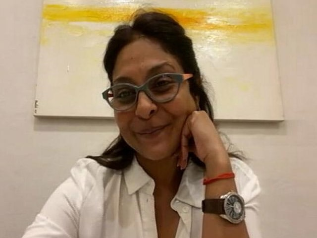 Video : It Was a Cathartic Experience: Shefali Shah