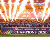 Mumbai Indians Beat Delhi Capitals To Win Record-Extending 5th IPL Trophy