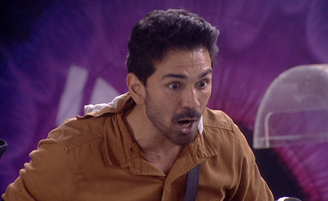 Bigg Boss 14 Written Update December 3, 2020: Jasmin And Nikki Wrestle With Abhinav For Ticket To Finale