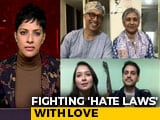 Video : We The People: Interfaith Couples Take On Hate