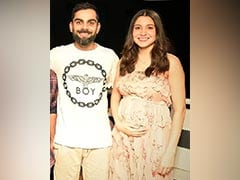 """We Don't Want To Raise Brats,"" Says Mom-To-Be Anushka Sharma"