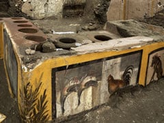 2000-Year-Old Roman-Era Equivalent Of Fast Food Stall Unearthed In Italy