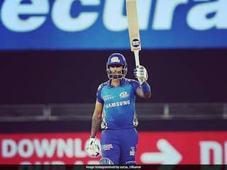 Syed Mushtaq Ali Trophy: Suryakumar Yadav Set To Captain Mumbai Cricket Team