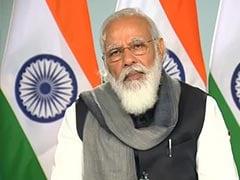 किसान आंदोलन पर PM मोदी - पिछली सदी में उपयोगी रहे कानून अगली शताब्दी के लिए 'बोझ'