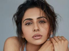 Rakul Preet Singh Tests Positive For COVID-19, Has Quarantined Herself
