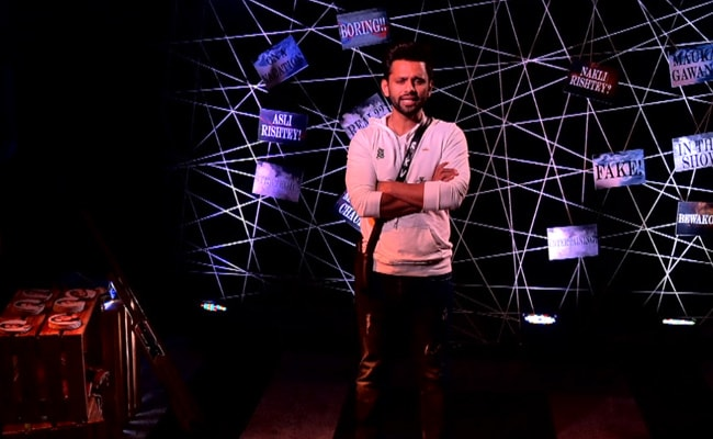 Ahead Of Bigg Boss 14 Finale, Housemates Turn Against Rahul Vaidya