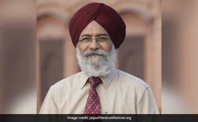 Punjabi Poet Surjit Patar To Return Padma Shri Award In Support Of Farmers