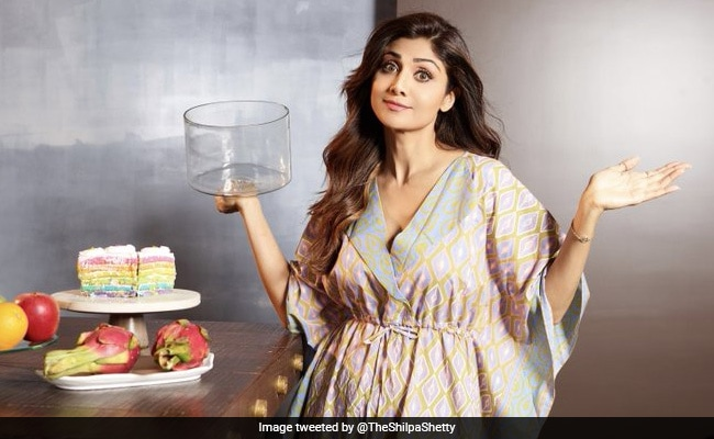 Shilpa Shetty's ROFL 'Sunday Binge' Post Is All About Her Love For This Dessert