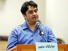 Execution Of Journalist Based On Law: Iranian President