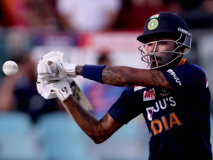 India vs Australia: Glenn Maxwell Impressed With Hardik Pandya, Ravindra Jadejas Clean-Hitting Skills