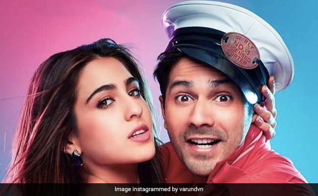 Coolie No 1 Review: Rehash With Sara Ali Khan, Varun Dhawan Is Anything But Numero Uno