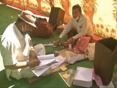 First Phase Of Karnataka Rural Body Elections Today, Voting On