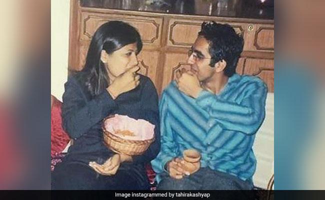 Tahira Kashyap Had Her 'Priorities Set From The Beginning' With Ayushmann Khurrana. Here's Proof