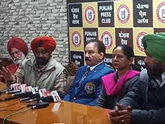 Farmers' Protest: Punjab Olympians, Arjuna, and Padma Awardees Threaten To Return Awards