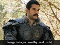 Kurulus Osman: एर्तुरुल के बेटे उस्मान का छाया है जादू, जीते हैं ऐसी शानदार लाइफ- देखें Video